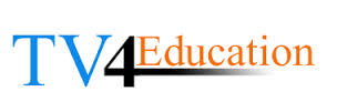 TV4 Education logo