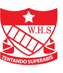 Wyong High School logo